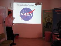 Historia biofeedbacku - Marek Jacenko