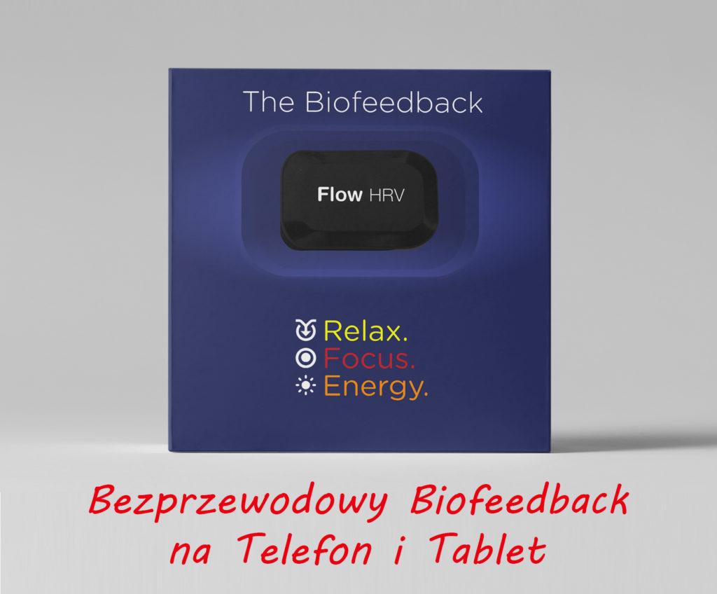 Nowy Biofeedback HRV